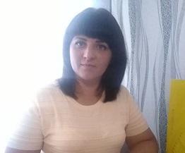 Раек Вера Владимировна