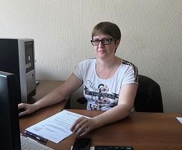 Симонова Инна Николаевна